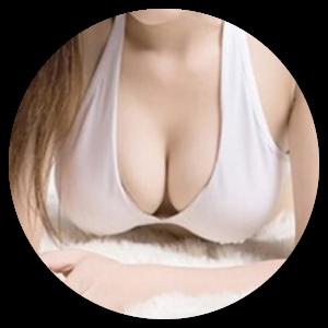 重塑渾圓胸部,增加胸部彈性, 達至提升、緊實效果