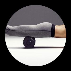 減輕肌肉酸痛