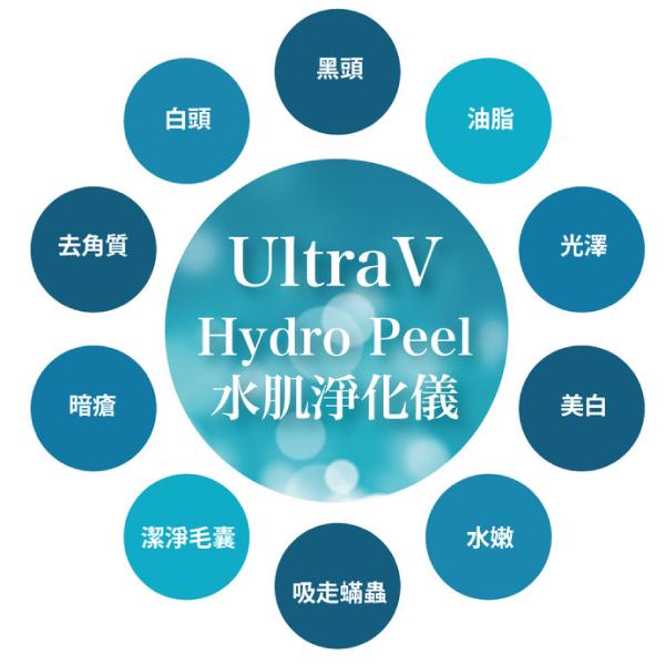Ultra V Hydro Peel